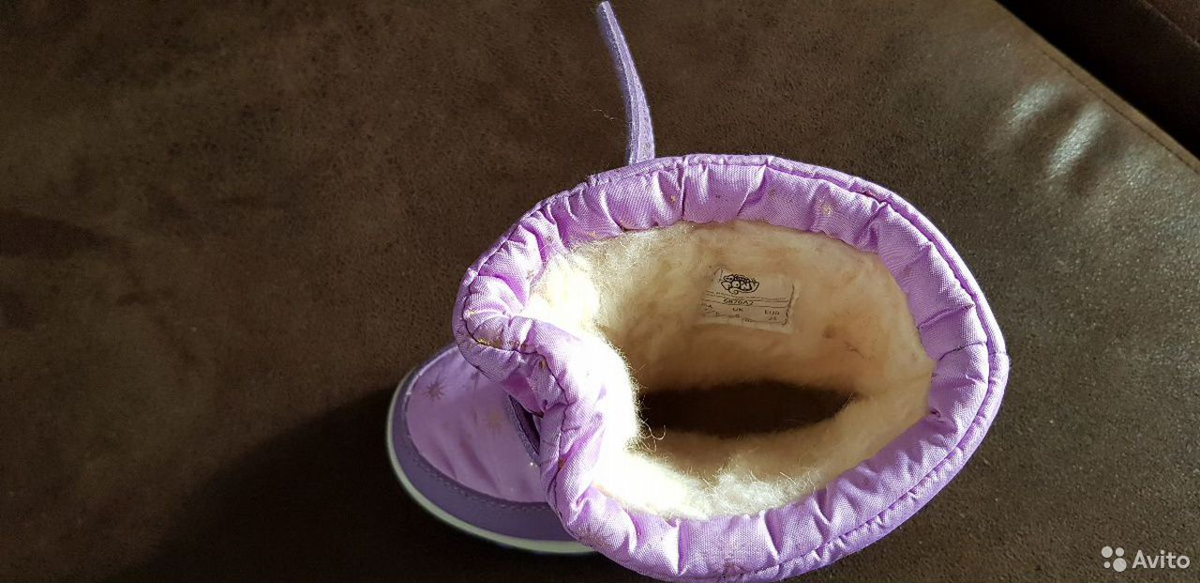 Сапожки My little Pony  89877603834 купить 2