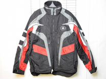 Куртка polaris JKT IQ RED L