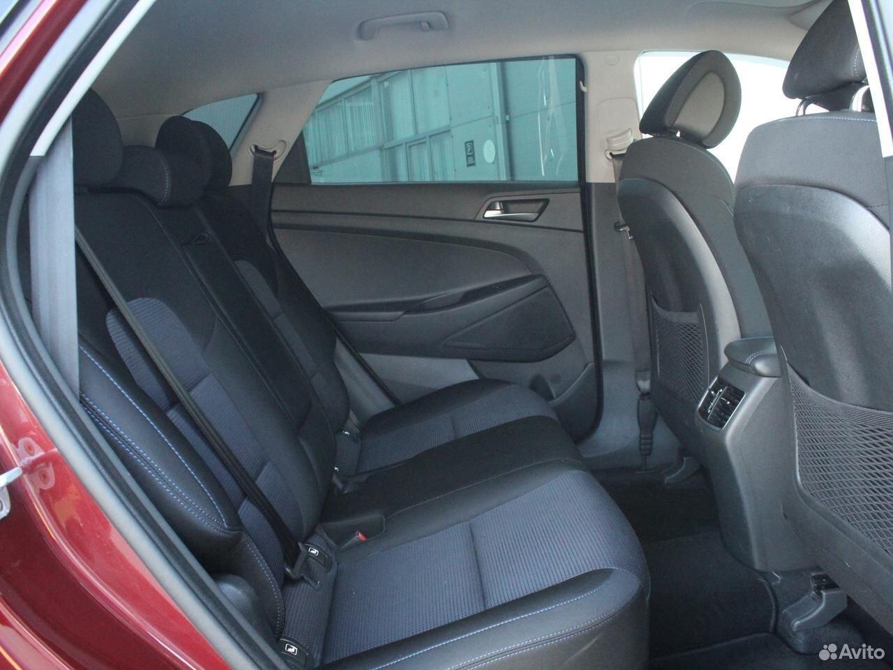 Hyundai Tucson, 2015  88612441252 купить 7