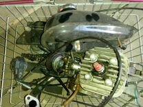 Двигатель f-80
