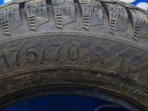 Зимняя шина gislaved nord frost R-13 175/70 (1 шт)